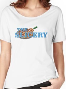The Slicery - Sabrina, The Teenage Witch Women's Relaxed Fit T-Shirt
