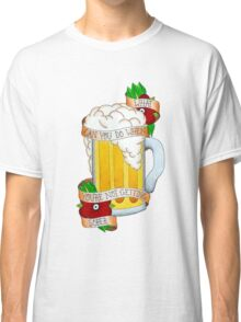 Beach Community Classic T-Shirt