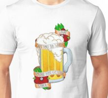 Beach Community Unisex T-Shirt