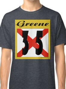ALABAMA:  35 GREENE COUNTY Classic T-Shirt
