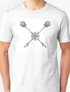 Ornate Arrows Unisex T-Shirt