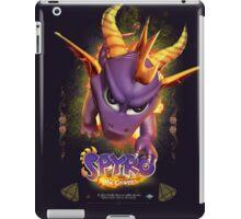 Spyro the Dragon - Fire Breather iPad Case/Skin