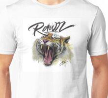 Tiger Rawr Unisex T-Shirt