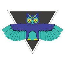 EDC OWL by psydrian