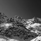 Monviso&#x27;s panoramic view by becks78