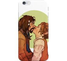 Boffins iPhone Case/Skin