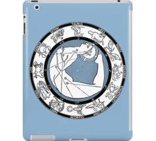 Apocalyptic Zodiac iPad Case/Skin