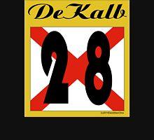 ALABAMA:  28 DEKALB COUNTY Hoodie