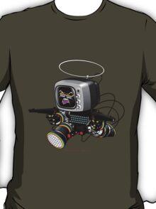 ZED HEX v1.0 T-Shirt