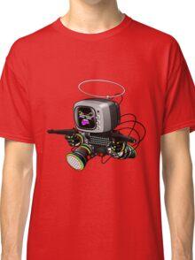 ZED HEX v1.0 Classic T-Shirt