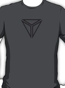 THE GUEST KPG LOGO Design by SmashBam T-Shirt