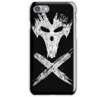 X-BONES iPhone Case/Skin