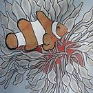 Clownfish by Suzanne Buckland
