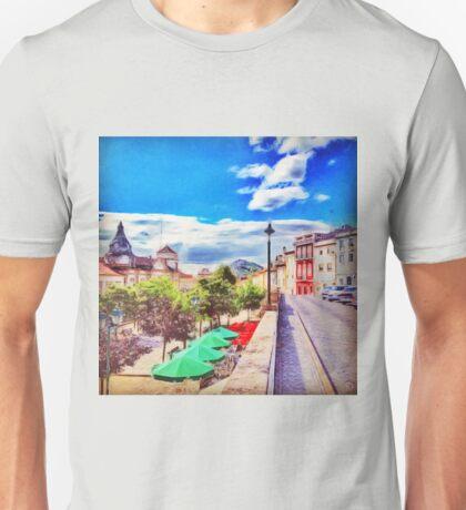 Alentejo - Portalegre III Unisex T-Shirt
