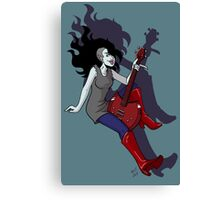 Marceline Canvas Print