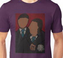 Gay Wedding Artwork 2 Unisex T-Shirt