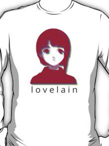 love lain T-Shirt