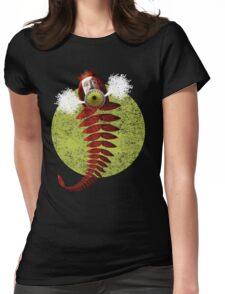 Authority Figure Hot Air Balloon T-Shirt