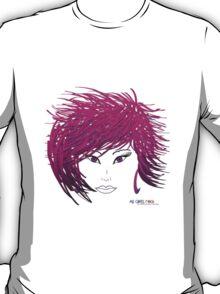 All Girls Rock! T-Shirt
