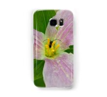 On the way out Samsung Galaxy Case/Skin