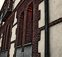 Contrasts by marcopuch