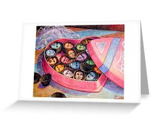 Assortment Greeting Card