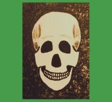 Skull of Doom  Kids Clothes