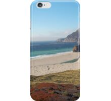 Coastal Tranquility iPhone Case/Skin