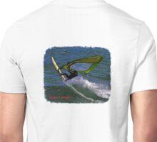 Windsurf Air Unisex T-Shirt