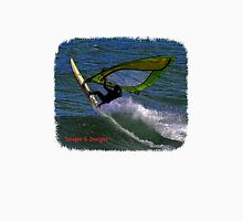 Windsurf Air Unisex T-Shirt