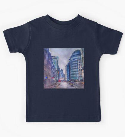 London - City I Kids Tee