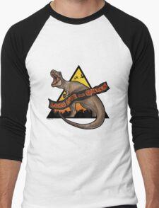 Jurassic Park - Long Live the Queen Men's Baseball ¾ T-Shirt