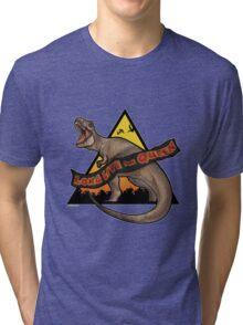 Jurassic Park - Long Live the Queen Tri-blend T-Shirt