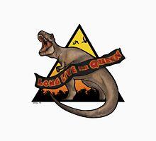 Jurassic Park - Long Live the Queen T-Shirt