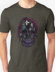 Plant Skull (3) T-Shirt