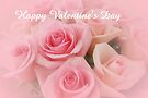Happy Valentine's Day by AuntDot