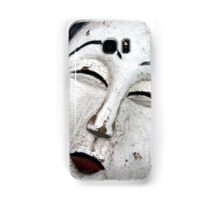 The Painted Lady Samsung Galaxy Case/Skin