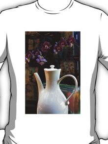 Like Moth Orchids To A Flame T-Shirt