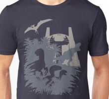 Welcome to Jurassic World  Unisex T-Shirt