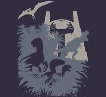 Welcome to Jurassic World  Unisex T-Shirt