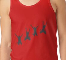 How High Can You Jump? Tank Top