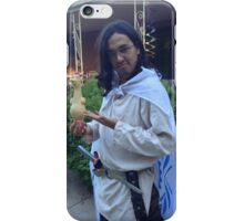 Mexicano the Wizard iPhone Case/Skin