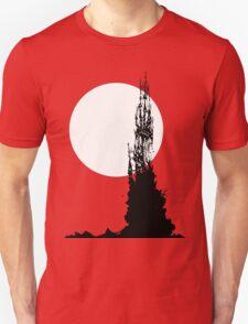 Moonrock Spire ~ T Shirt Edition T-Shirt