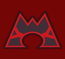 Team Magma by MurderestART