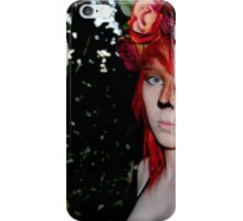 Follow Me.. iPhone Case/Skin