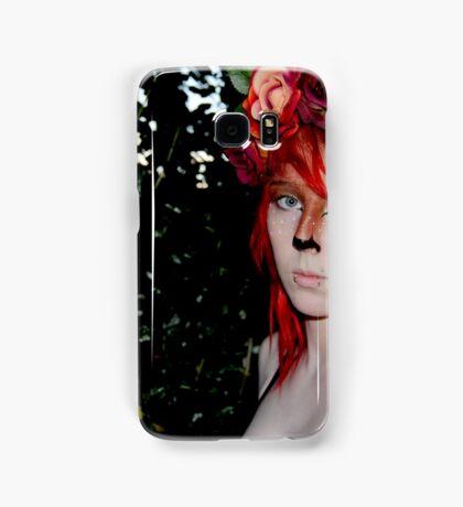 Follow Me.. Samsung Galaxy Case/Skin