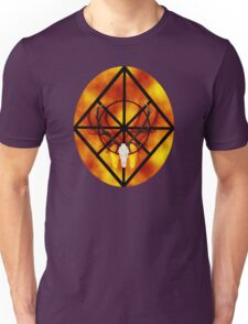Within the confines of wilted hearts Unisex T-Shirt