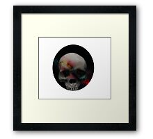 What We Come To Need  Framed Print