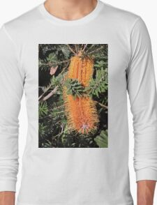Banksia Candles Long Sleeve T-Shirt