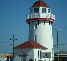Brigantine Lighthouse  ^ by ctheworld